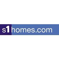 s1 homes logo