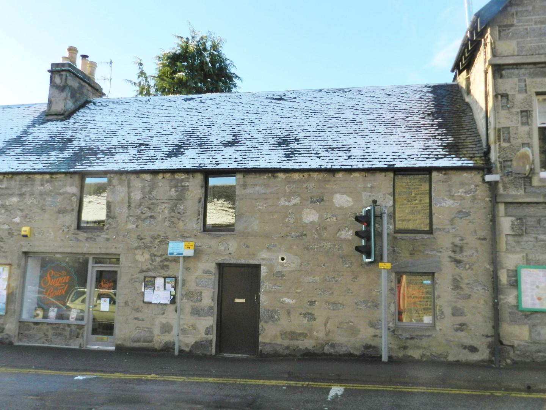 Croft-Ah-Tigh, King Street