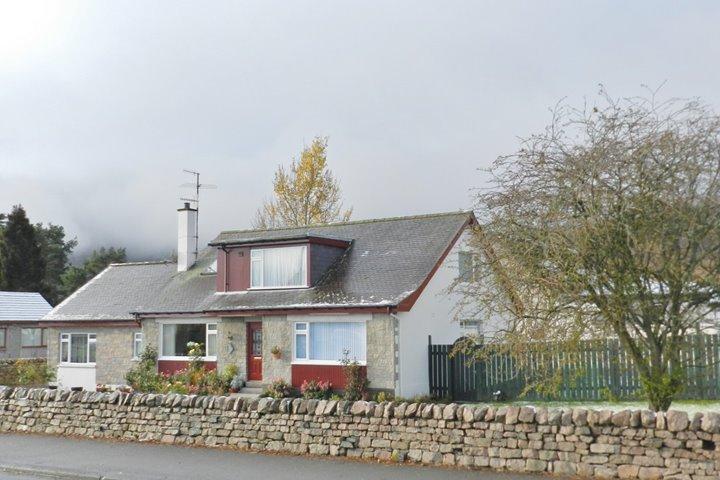 Vermont Guest House, Grampian Road