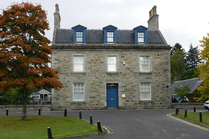 Morlich House